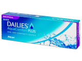 Alensa.co.uk - Contact lenses - Dailies AquaComfort Plus Multifocal