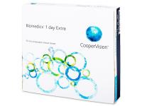 Alensa.co.uk - Contact lenses - Biomedics 1 Day Extra
