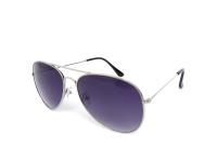 Alensa.co.uk - Contact lenses - Sunglasses Alensa Pilot Silver