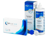TopVue Air (6 lenses) + AQ Pure Solution 360 ml