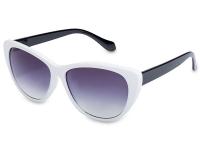 Alensa.co.uk - Contact lenses - Sunglasses OutWear - White/Black