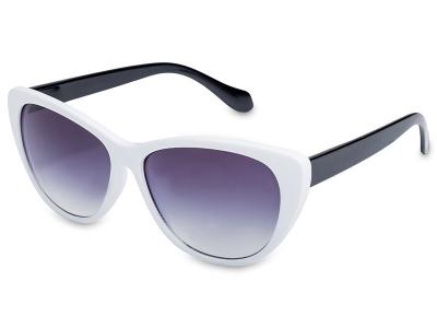 Sunglasses OutWear - White/Black