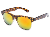 Alensa.co.uk - Contact lenses - Sunglasses TigerStyle - Yellow