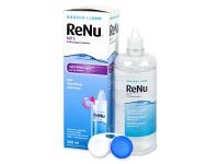 Alensa.co.uk - Contact lenses - ReNu MPS Sensitive Eyes solution 360 ml