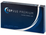 Alensa.co.uk - Contact lenses - TopVue Premium