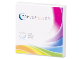 Alensa.co.uk - Contact lenses - TopVue Color - Power