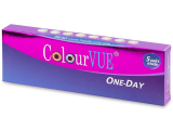 Alensa.co.uk - Contact lenses - ColourVue One Day TruBlends - power