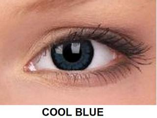 ColourVUE - BigEyes - power (2 lenses)