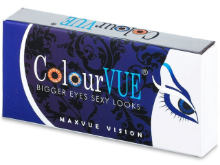 ColourVUE - Big Eyes (2 lenses)