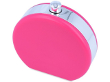 Alensa.co.uk - Contact lenses - Lens Case with Flask Shape - Pink