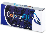 ColourVUE - Glamour (2 lenses)