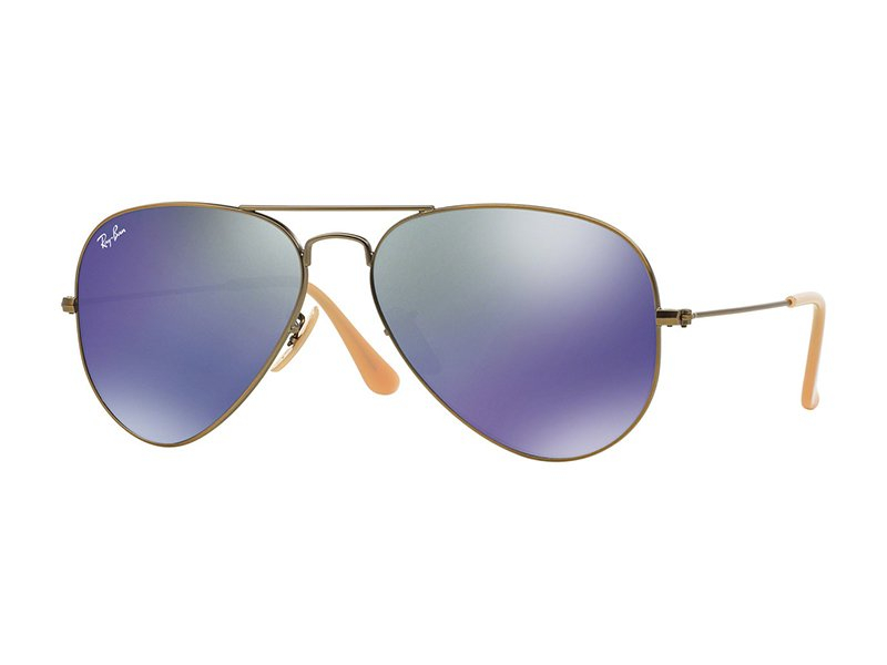 Sunglasses Ray-Ban Original Aviator RB3025 - 167/68