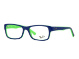 Alensa.co.uk - Contact lenses - Glasses Ray-Ban RX5268 - 5182