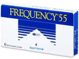 Alensa.co.uk - Contact lenses - Frequency 55