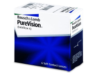 Alensa.co.uk - Contact lenses - PureVision
