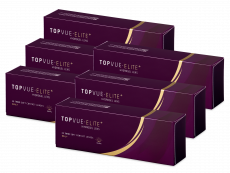 TopVue Elite+ (180 lenses)