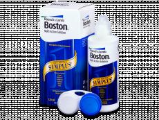 Boston Simplus Multi Action Solution 120 ml