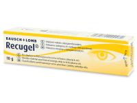 Alensa.co.uk - Contact lenses - Recugel 10 g