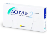 Alensa.co.uk - Contact lenses - Acuvue 2