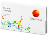 Alensa.co.uk - Contact lenses - Proclear Multifocal