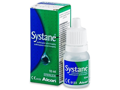 Systane Eye Drops 10 ml