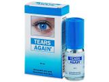Alensa.co.uk - Contact lenses - Tears Again Eye Spray 10ml