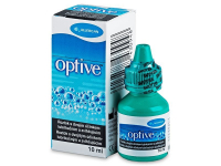 OPTIVE Eye Drops 10 ml