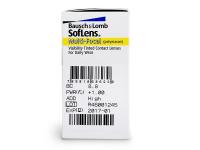 SofLens Multi-Focal (6lenses)