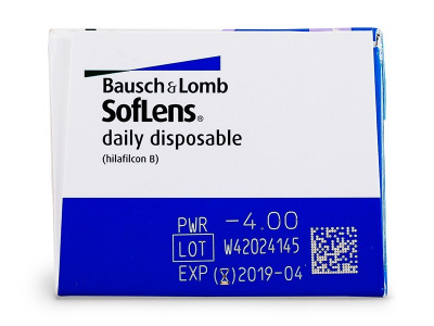 SofLens Daily Disposable (30 lenses)