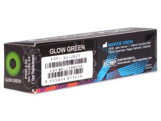 Crazy GLOW (2lenses)