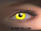 Crazy GLOW (2 lenses)
