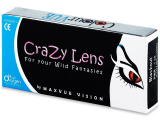 Alensa.co.uk - Contact lenses - Crazy ColourVUE - power