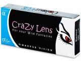 Crazy ColourVUE - power (2lenses)