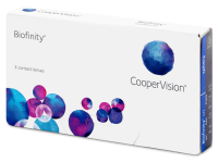 Alensa.co.uk - Contact lenses - Biofinity