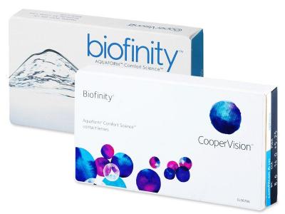 Biofinity (3lenses)