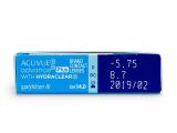 Acuvue Advance PLUS (6lenses)