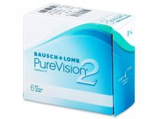 PureVision 2 (6lenses)