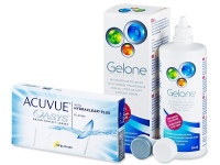 Alensa.co.uk - Contact lenses - Acuvue Oasys (6lenses)